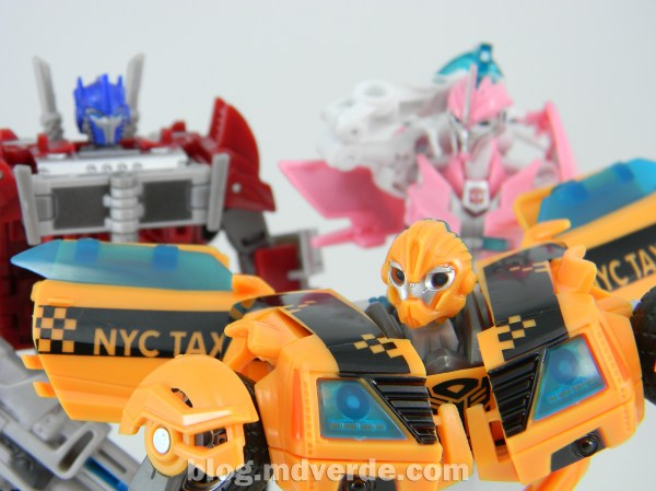 Transformers X Reader Lemon