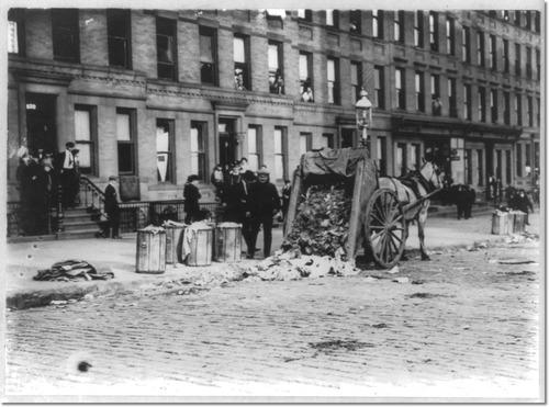 garbagecollectorsstrike-1911