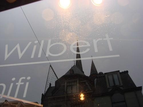 Wilbert en Wilibrord