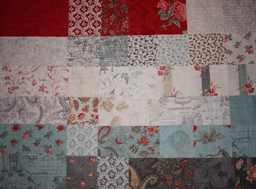 New fabric 15/366