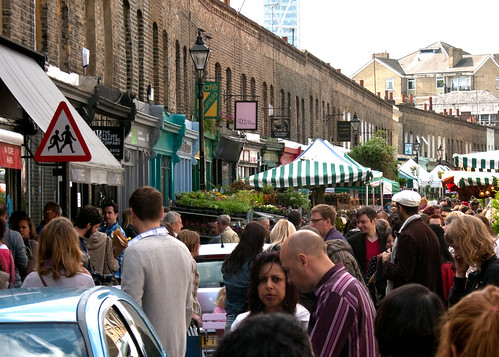 Columbia Road Market_7582