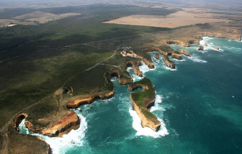 12 Apostles National Park, Victoria, Australia