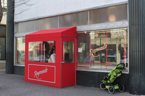 Raymond's