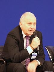 Claude Brun, EPC