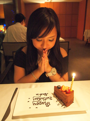 Singapore Lifestyle Blogger, Singapore Lifestyle Blog, Singapore Blog, Singapore blogger, Food Blog, Food reviews, prive, Prive Restaurant, Prive Restaurant Reviews, Romantic restaurants, Keppel Bay, Flowers, Roses, Bouquet, Birthday celebrations, Birthday dinner, Where to go for a birthday dinner?, Romantic restaurants in Singapore, Great steak places in Singapore, nadnut, Great Foie Gras places in Singapore