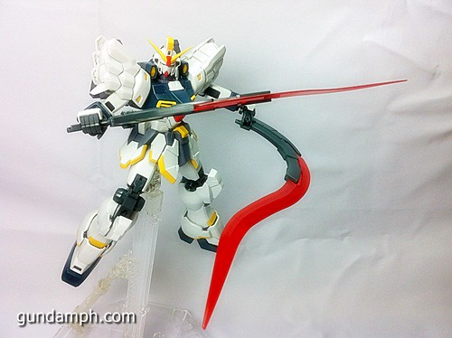 MG 1 100 Sandrock EW Out Of The Box Build Review (59)