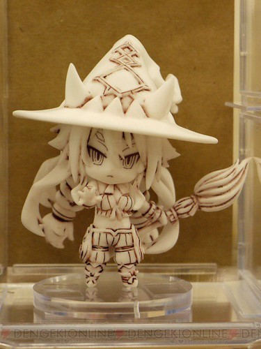 Nendoroid Petit Witch Metallica