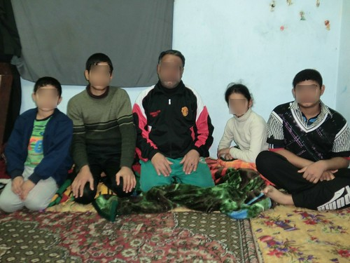 Hatim Family