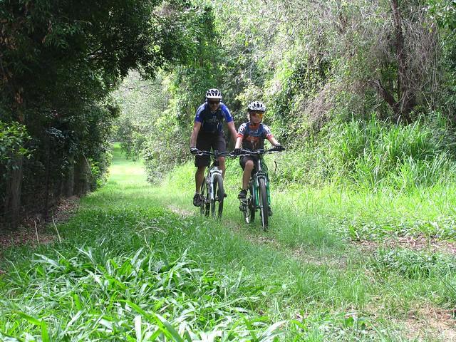 Poiny Trails