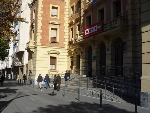 CCOO Córdoba
