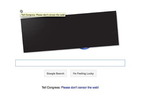 googleSOPA