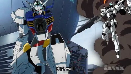 Gundam AGE Episode 15 Those Tears Fall in Space Youtube Gundam PH (16)