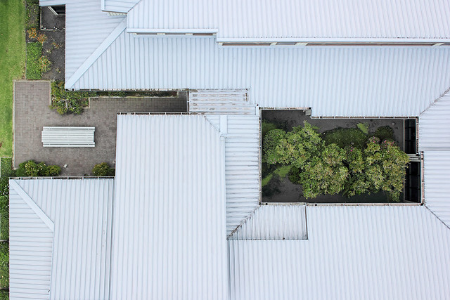 Complex Rooflines