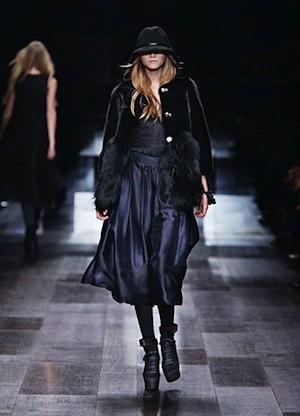 Autumn:Winter 2009 Campaign - Fashion Show (9)