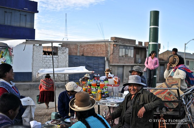 KLR 650 Trip Peru and Bolivia 451