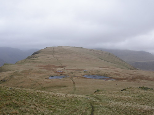 Illgill Head from Whin Rigg
