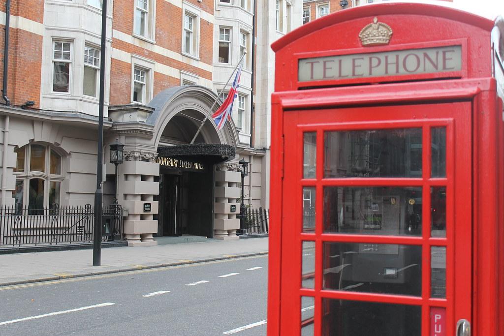Bloomsbury Street (Londres)