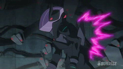 Gundam AGE Episode 15 Those Tears Fall in Space Youtube Gundam PH (18)