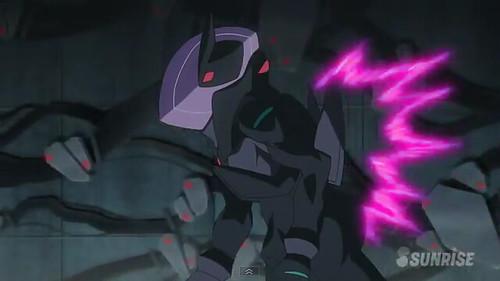 Gundam AGE Episode 15 Those Tears Fall in Space Youtube Gundam PH (18)