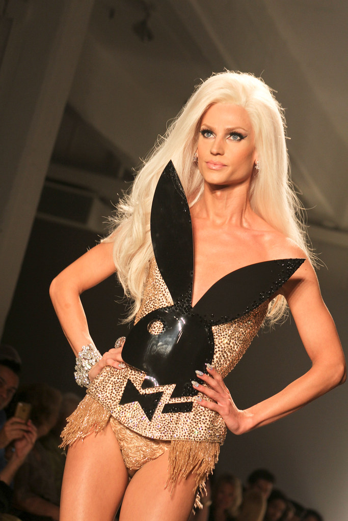 The Blonds S-S 2012 88