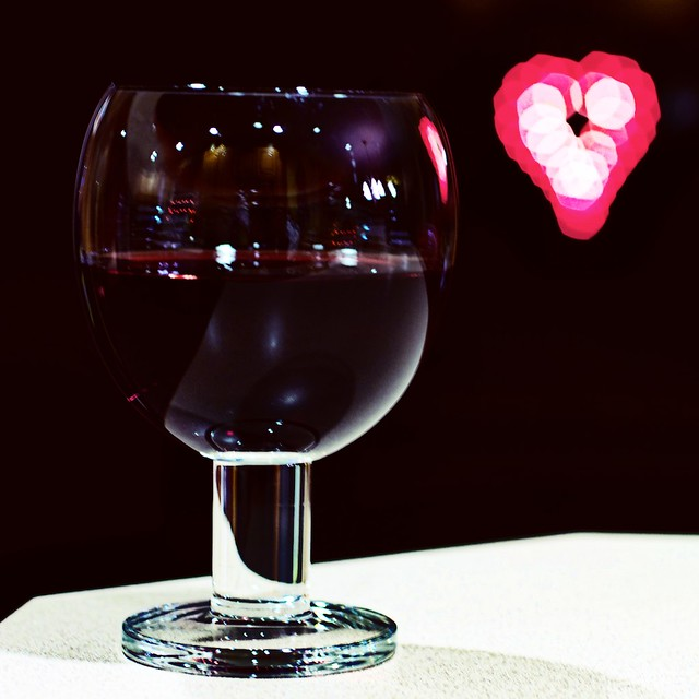Pinot to the power of Love