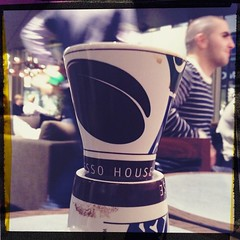 Espresso House #2