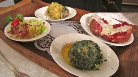 Dove e cosa mangiare a Bolzano