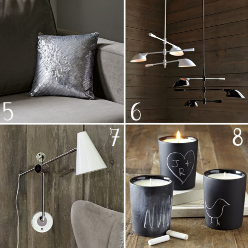 West Elm Wish List: 14 Favorite Things