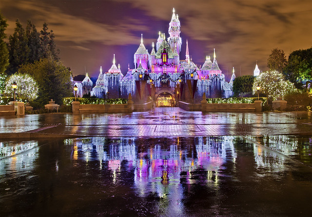 Exciting Disneyland Announcements!