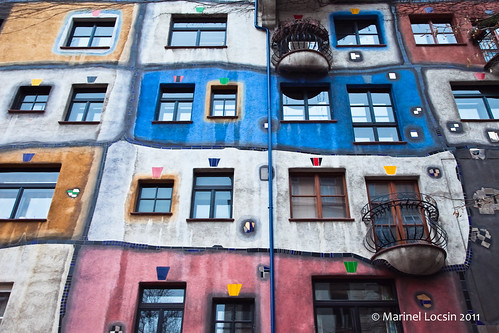 Colorful Windows by nibet