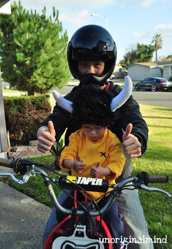 RidingInStyle
