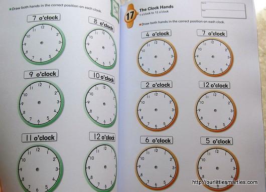 S&le ... & Product Review: Kumon Workbooks ngosaveh.com
