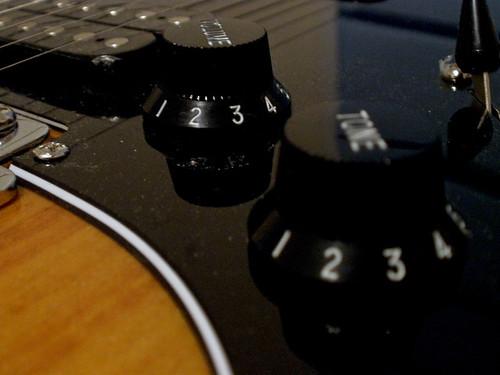 Fender Details