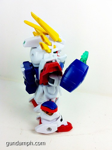 SD Archive Shining Gundam Unboxing Review (26)