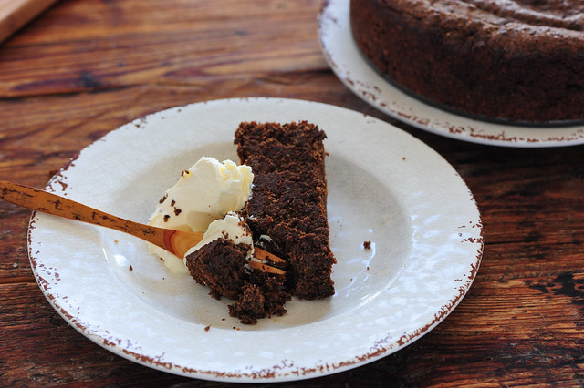 kale & chocolate cake-3