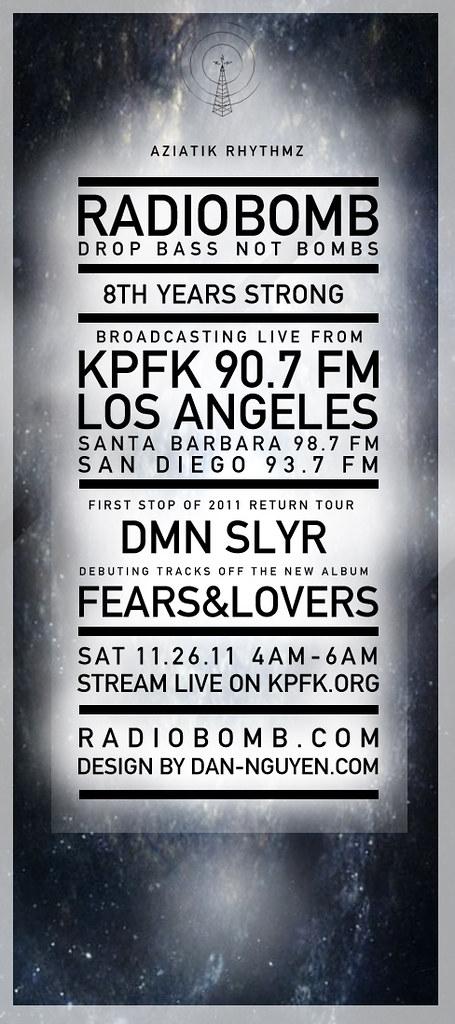 KPFK 11/26/11