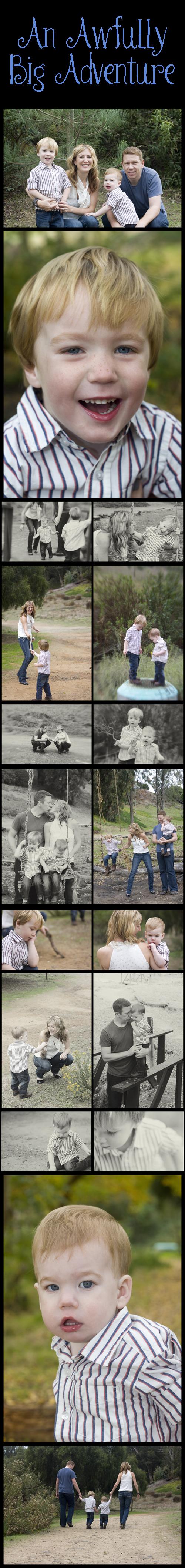 H Family Blog