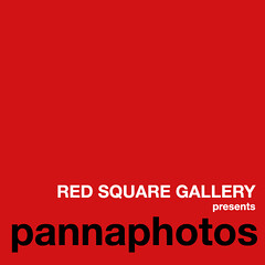 RED SQUARE GALLERY presents Anna Leporati Serrao a.k.a. panaphotos