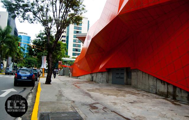 Teatro Municipal de Chacao