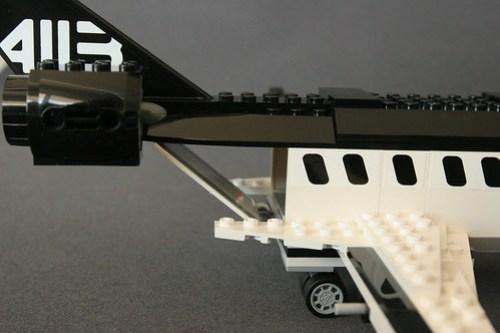 8638 Spy Jet Escape Siddeley 6