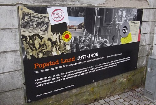 Popstad Lund 01