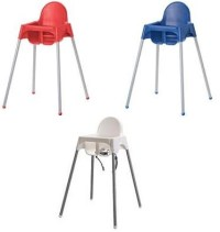 Babies 411 - IKEA Recalls ANTILOP High Chairs | Cribs and ...