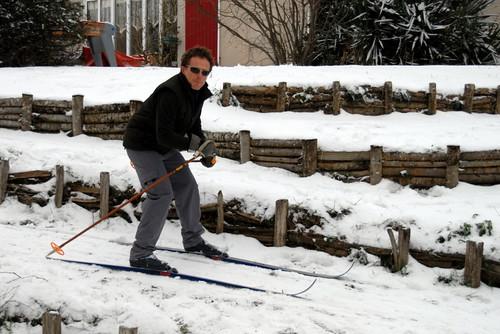 Joies de la neige 1