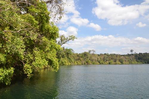 Yaklom Lake