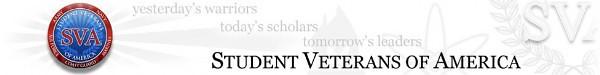 Google Student Veterans of America (SVA) Scholarship Launches
