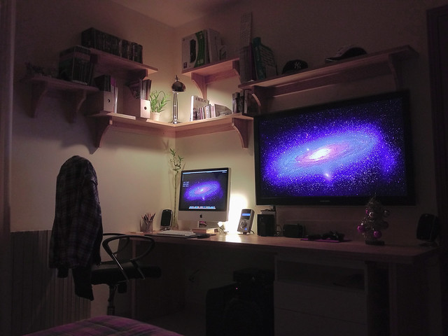 Late 2011 Setup
