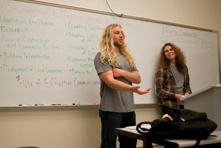 SFSU experimental college