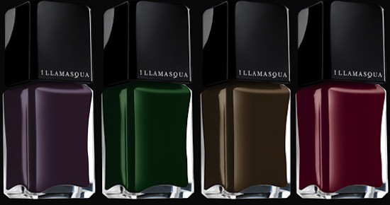 Product Photo - Nail Varnishes