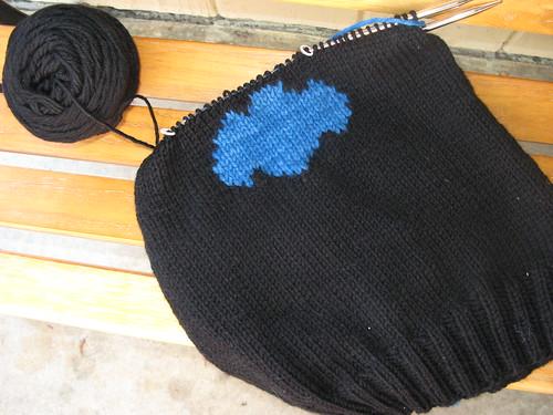 thunderstrom sweater 001