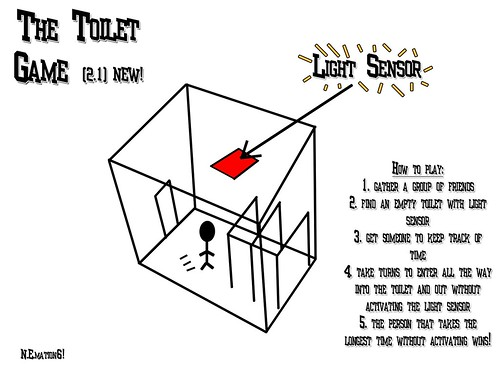 toilet game copy